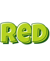 Red summer logo