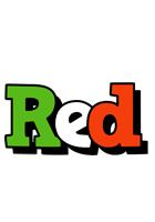 Red venezia logo
