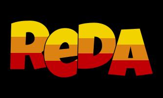 Reda jungle logo
