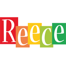 Reece colors logo