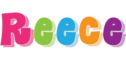 Reece friday logo