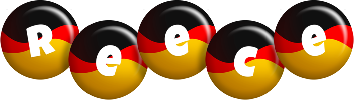 Reece german logo