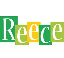 Reece lemonade logo