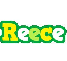 Reece soccer logo