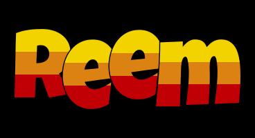 Reem jungle logo