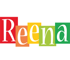 Reena colors logo