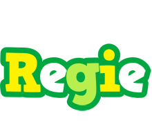 Regie soccer logo