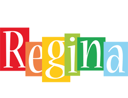 Regina colors logo