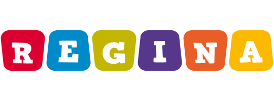 Regina daycare logo