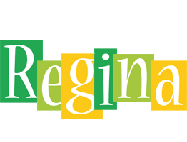 Regina lemonade logo