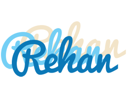 Rehan breeze logo