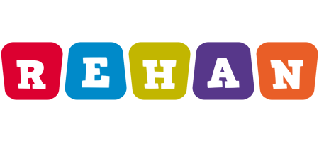 Rehan daycare logo
