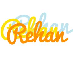 Rehan energy logo