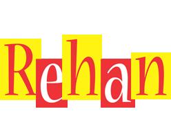 Rehan errors logo