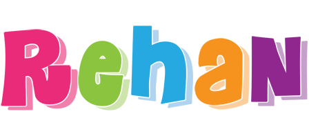 Rehan friday logo
