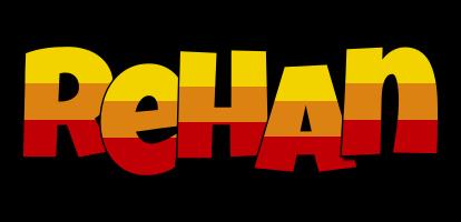 Rehan jungle logo