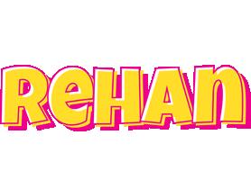 Rehan kaboom logo