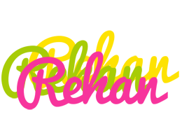 Rehan sweets logo