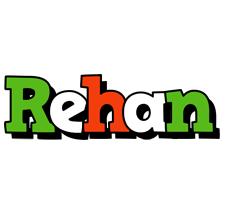 Rehan venezia logo