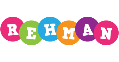 Rehman friends logo