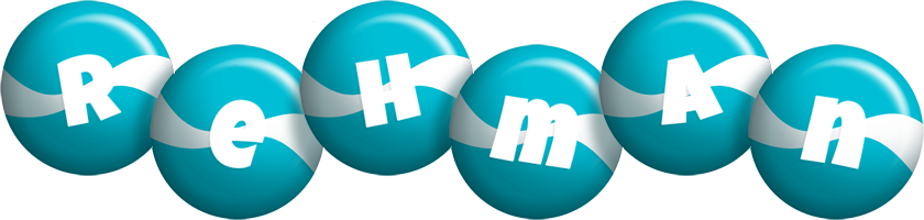Rehman messi logo