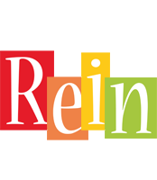 Rein colors logo