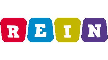 Rein daycare logo