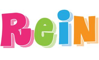 Rein friday logo