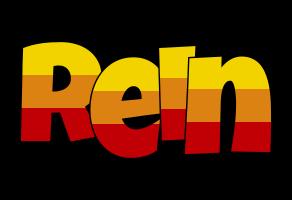 Rein jungle logo