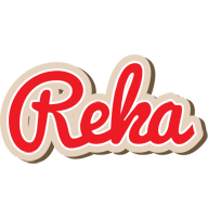Reka chocolate logo