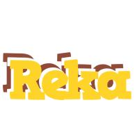 Reka hotcup logo