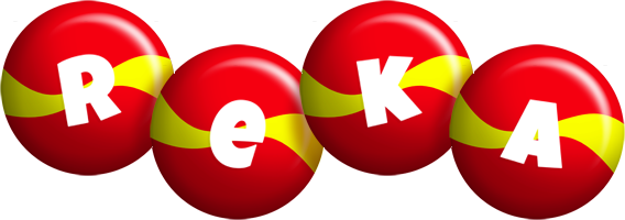 Reka spain logo