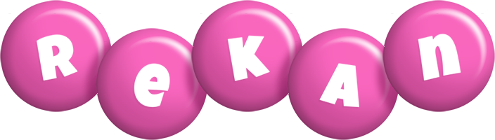 Rekan candy-pink logo