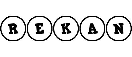 Rekan handy logo