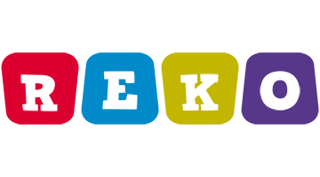 Reko kiddo logo