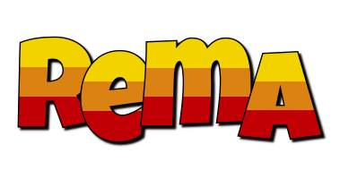 Rema jungle logo