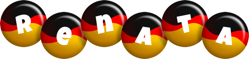 Renata german logo