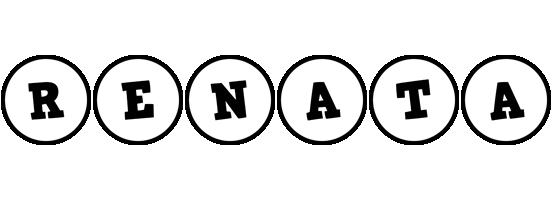 Renata handy logo