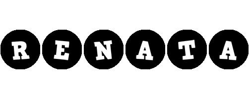 Renata tools logo