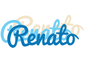 Renato breeze logo