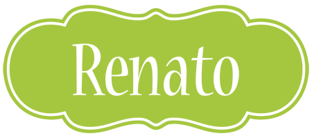 Renato family logo
