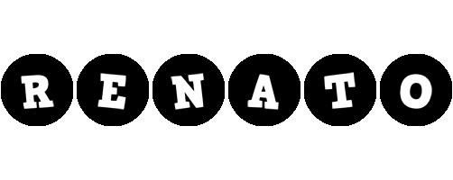 Renato tools logo