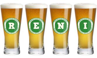 Reni lager logo