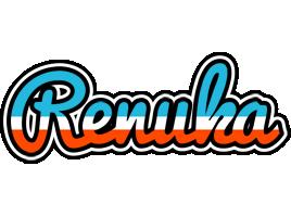 Renuka america logo