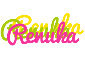 Renuka sweets logo