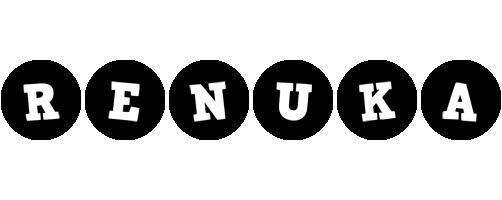 Renuka tools logo