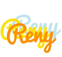 Reny energy logo