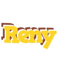 Reny hotcup logo