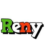 Reny venezia logo