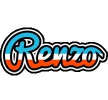 Renzo america logo